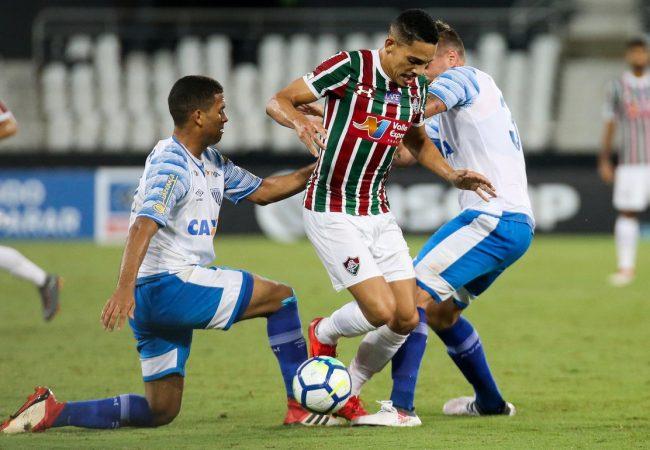 Fluminense vs Avaí Free Betting Tips 02.09.2019