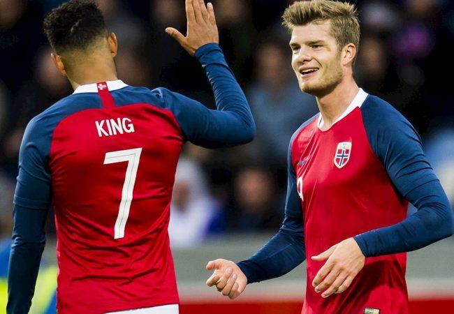 Norway vs Malta Euro 2020 – 05.09.2019
