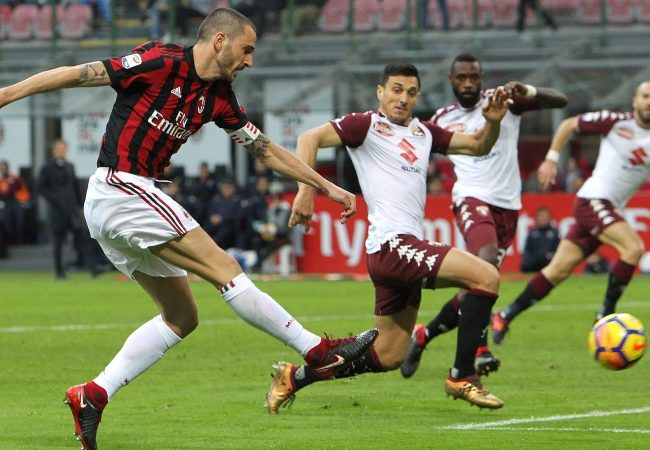 Torino vs AC Milan Free Betting Tips 26.09.2019
