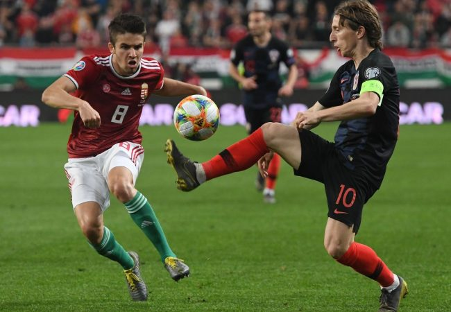 Croatia vs Hungary Free Betting Tips 10.10.2019