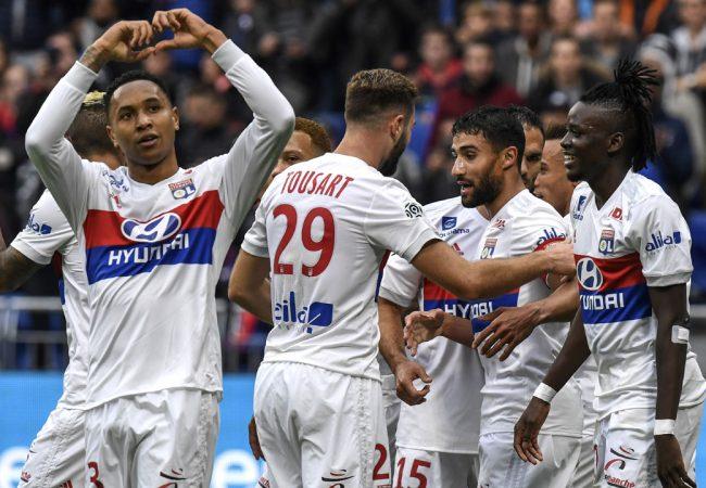 Lyon vs Dijon Free Betting Tips 19.10.2019
