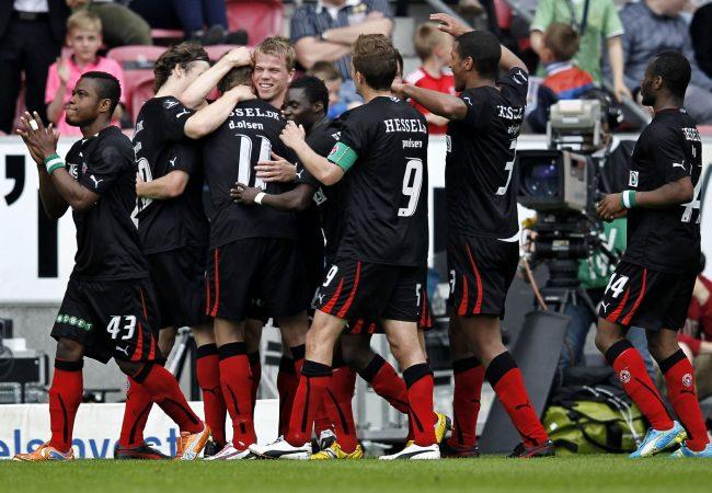 Midtjylland vs Randers Free Betting Tips 21.10.2019