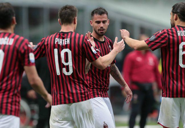 AC Milan vs Spal Free Betting Tips 31.10.2019