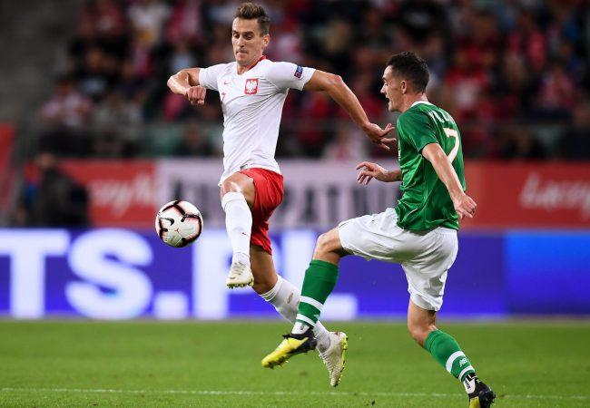 Poland vs Slovenia Free Betting Tips 19.11.2019
