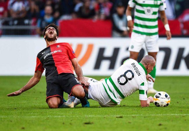 Celtic vs Rennes Free Betting Tips 28.11.2019