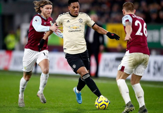 Manchester United vs Burnley Free Betting Tips 22.01.2020