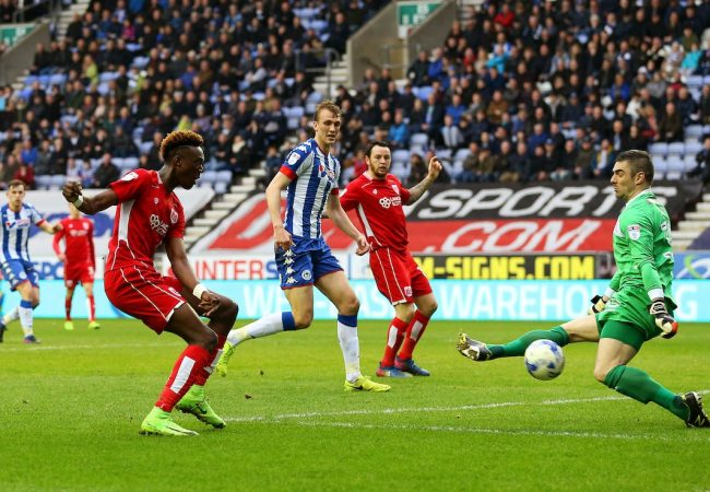 Wigan vs Bristol City Football Prediction