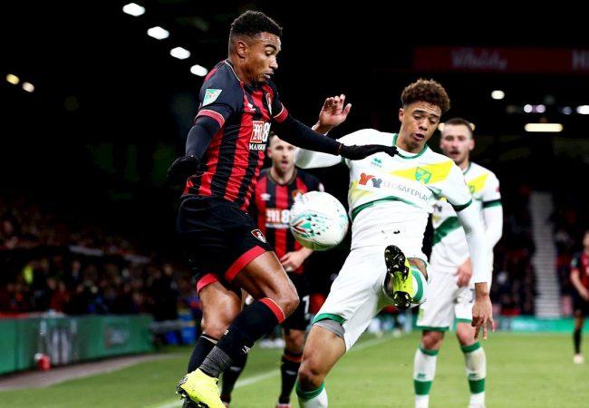 Norwich vs Bournemout Free Betting Tips