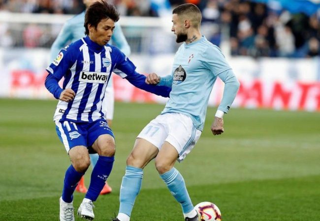 Alaves vs Eibar Soccer Betting Tips