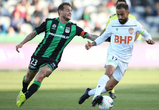 Perth Glory vs Western United Football Prediction Today