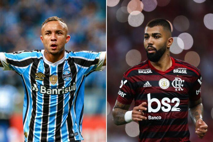 Santos vs flamengo betting expert soccer nfl betting records